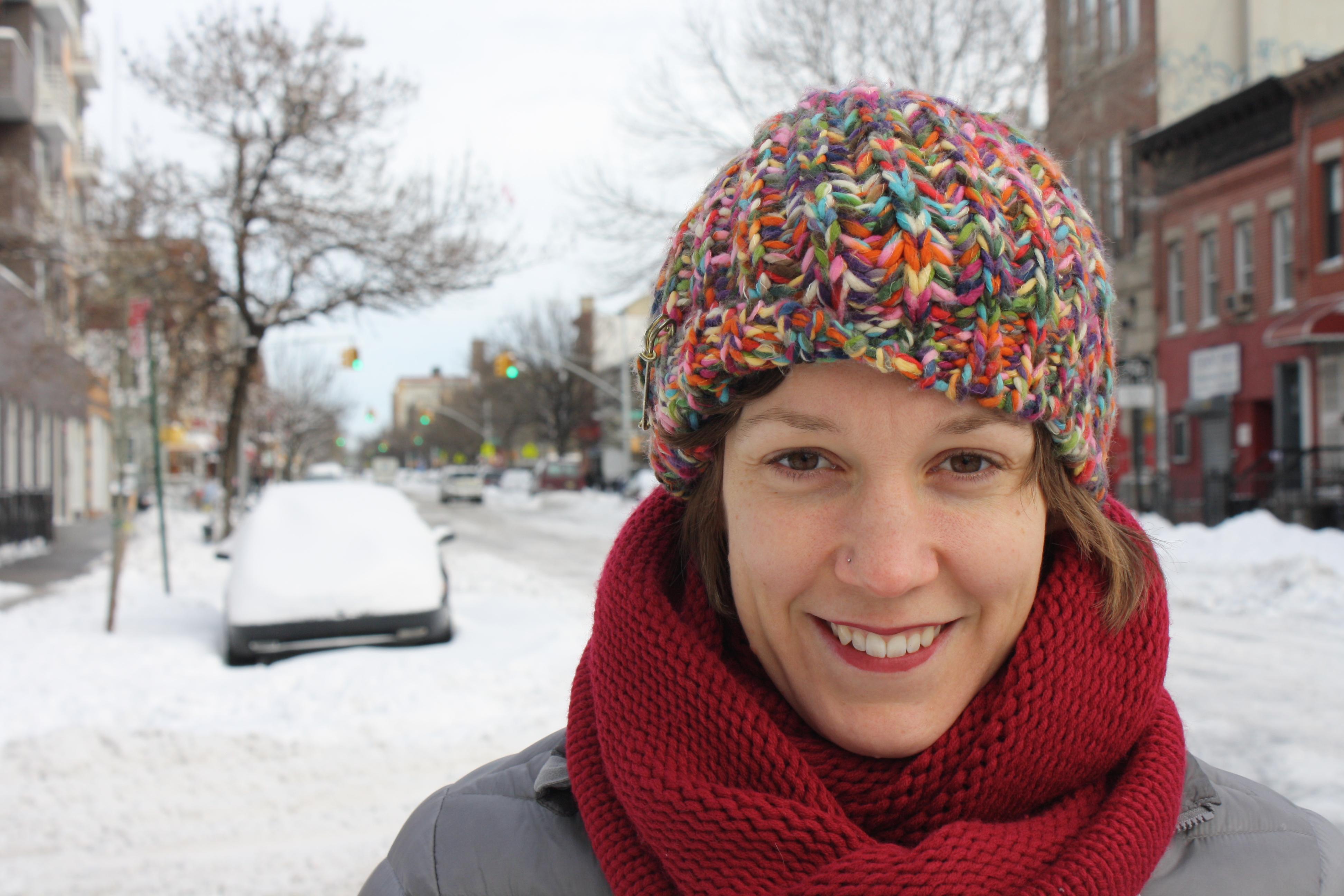 Amanda Eyrich Daly
