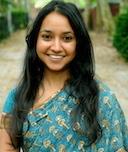 Anisha Sridhar