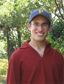 Daniel Carmeli