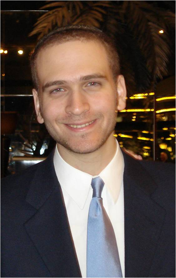 Daniel Loewenstein