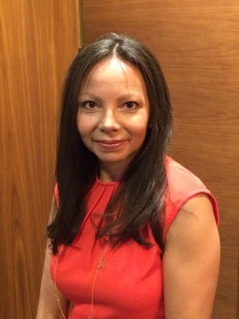 Monica Aranibar-Duque