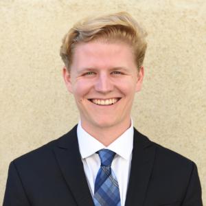 Ryan Campbell, President