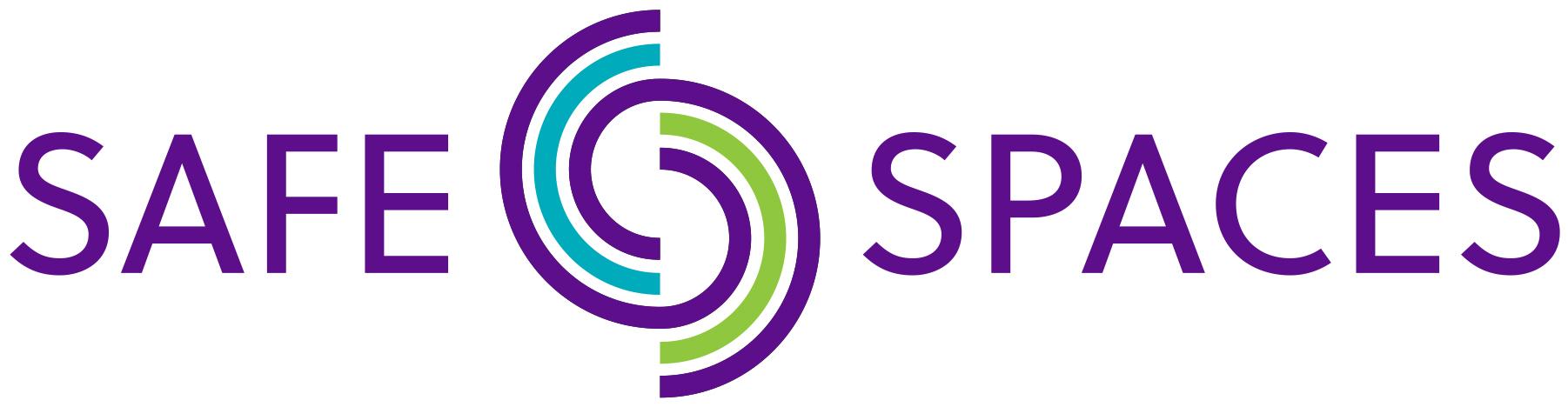 The Safe Spaces logo