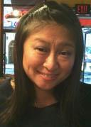 Katharine Yu