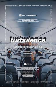 Turbulence Poster