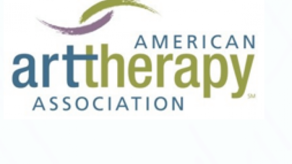 American Art Therapy Association logo