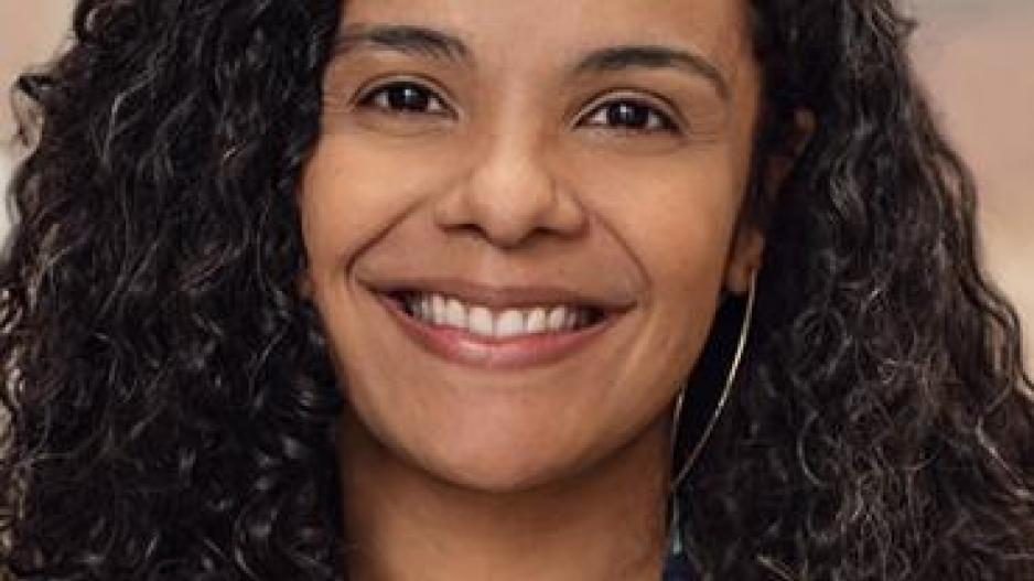 A headshot photo of Dr. Awilda Rodriguez