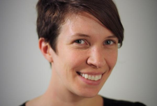 International Education Doctoral student Jo Kelcey
