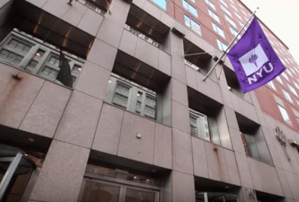 Undergraduate and Graduate Housing | NYU Steinhardt