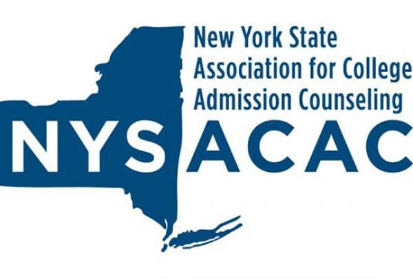 New York State Association for College Admission Counseling
