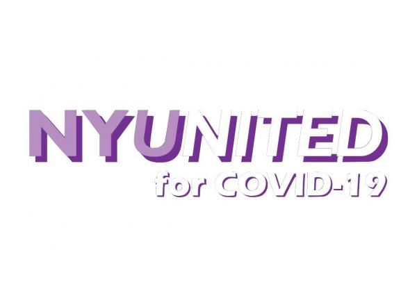 NYUnited for COVID-19