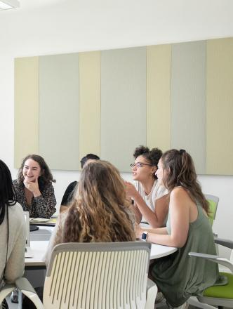 Counseling for Mental Health and Wellness | NYU Steinhardt