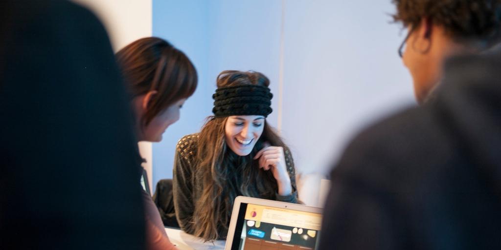 Ma Digital Media Design For Learning Nyu Steinhardt